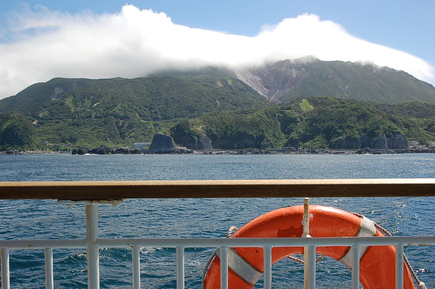 神津島2006_その1_久々の東海汽船!