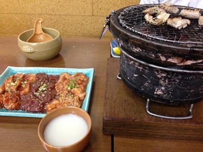 西馬込_焼肉 朝日屋_穴場の美味すぎる焼き肉屋