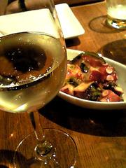 東銀座 ポルトガル料理「 CARAVELA(カラヴェーラ)」~ Bar「RAGTIME」