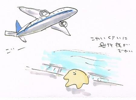 東京湾海上公園偵察