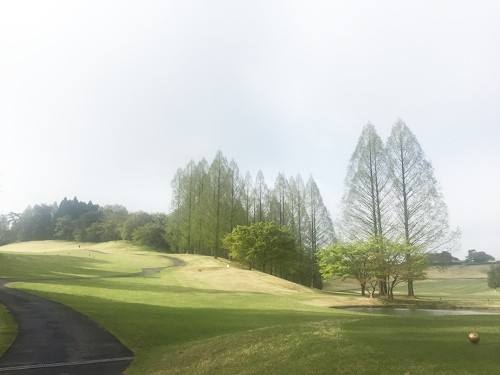 紫塚ゴルフ倶楽部