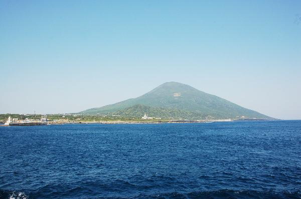 八丈島キャンプ2017GW_1日目_未知の八丈を下見回り