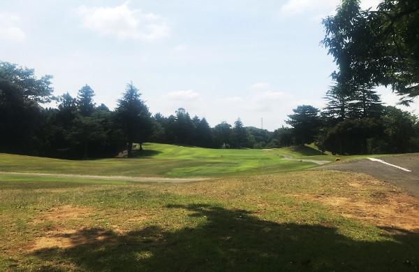 セントラルゴルフクラブ 麻生コース