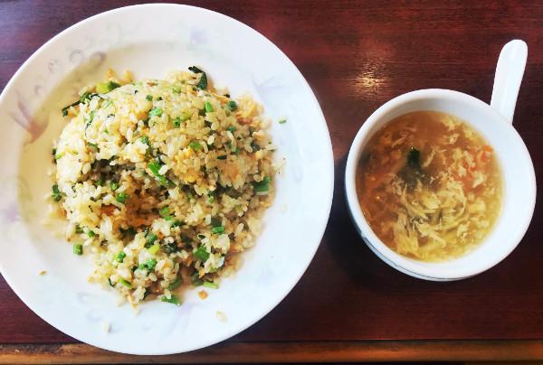 栃木県高根沢町の意外な名店「中国料理 天昇」