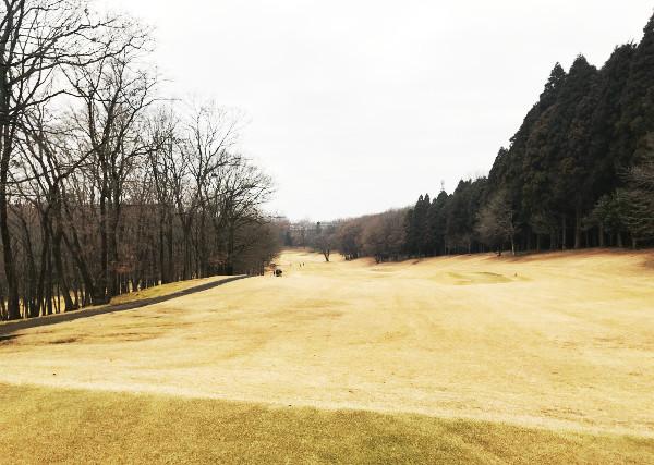 東雲ゴルフ冬の合宿_連続90台への道