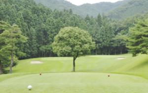 唐沢ゴルフ倶楽部_リベンジで自己ベストタイ