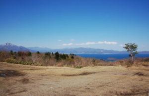 平成最後&令和最初のGW 佐渡島_6日目_強風で飛びまくる背炙山キャンプ場