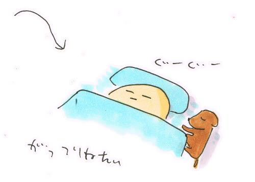 眠いのと気圧
