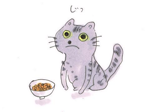 猫でもできる