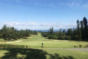 沖縄2020年11月_2日目_1_美らオーチャードゴルフ倶楽部