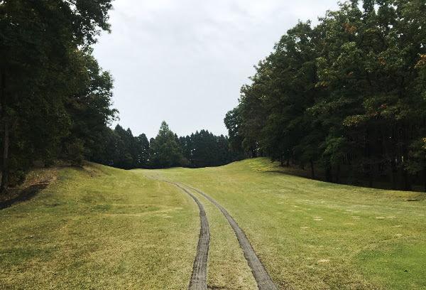 東雲ゴルフクラブ合宿_3_初の80台!