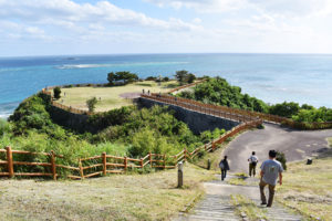 沖縄2020年11月_3日目_2_南部観光ドライブ